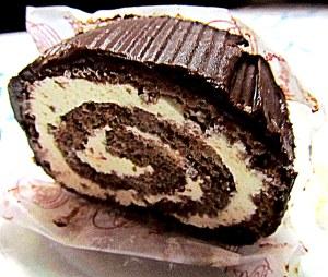Chocolate roll
