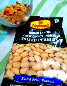 Haldiram's Salted Peanuts