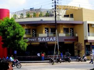 restaurant front