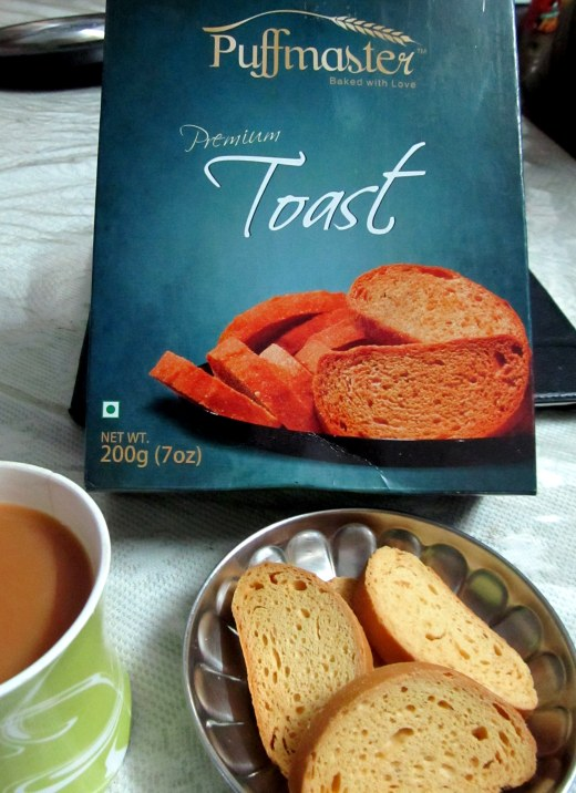 Premium Toast