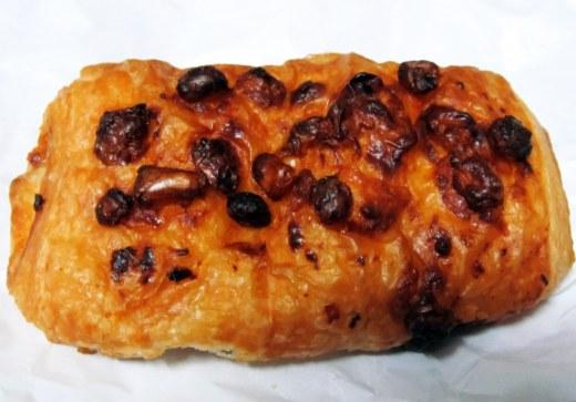 Danish croissant