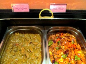 non veg dishes